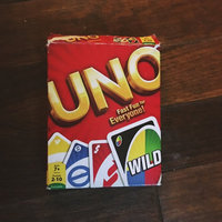 Mattel UNO Card Game uploaded by Nelly l.