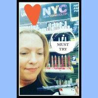 NYC Cityproof 24HR Waterproof Eyeliner uploaded by Becky M.