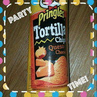 Pringles® Cheese Tortilla Chips uploaded by Faith M.