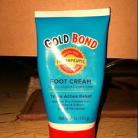 Gold Bond Foot Cream uploaded by Cinthia V.