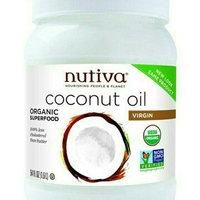 Nutiva Coconut Oil uploaded by Laura W.