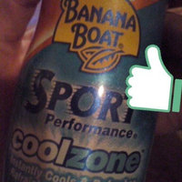 Banana Boat Sport Performance Continuous Spray Sunscreen uploaded by Chandra D.