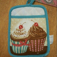 Franco Manufacturing Essential Home Pot Holder Mitt - Cupcake uploaded by Yajaira S.
