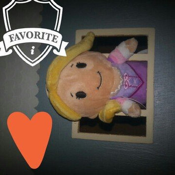 Hallmark Itty Bittys Disney Princess Rapunzel uploaded by Ashley W.