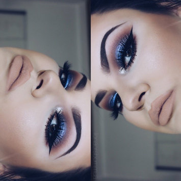 Photo of Anastasia Beverly Hills Couture World Traveler Eye Shadow Palette uploaded by Ilona O.
