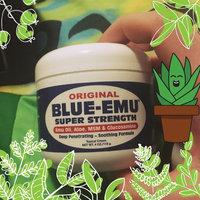 Blue-Emu® Original Super Strength Topical Cream 4 oz. Jar uploaded by Courtney H.
