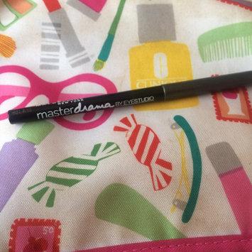Maybelline EyeStudio Master Drama Cream Pencil Eyeliner uploaded by Charity J.