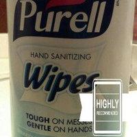 PURELL Sanitizing Hand Wipes uploaded by Jazz C.
