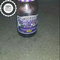 Smucker's Jam Concord Grape uploaded by Luz A.