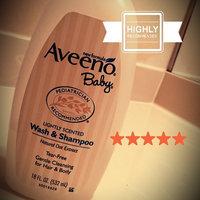 Aveeno Baby Wash & Shampoo uploaded by Stevi L.