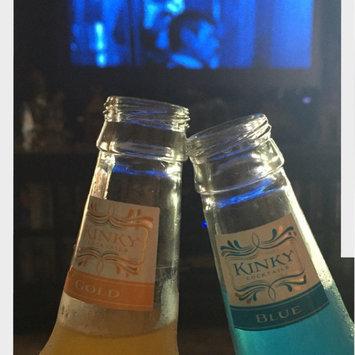 Photo of Prestige Wine Group Kinky 750ML Blue Liqueur uploaded by Allyson S.
