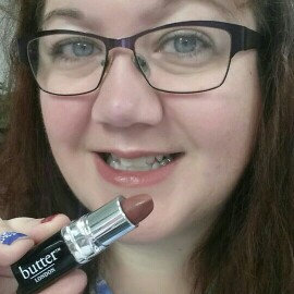 Butter London Lippy Tinted Balm uploaded by Cathy S.