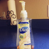 Liquid Dial Dial Liquid Gold Antimicrobial Soap 7-1/2oz uploaded by Sophia C.