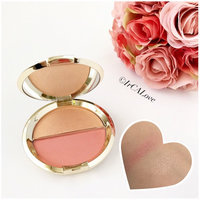 BECCA x Jaclyn Hill Champagne Splits Shimmering Skin Perfector + Mineral Blush Duo uploaded by Irene R.