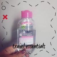 L'Oreal Garnier Skin Micellar Cleansing Water 400 ml by HealthMarket uploaded by Irene L.