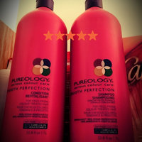 Pureology Colour Stylist™ Anti Split Blow Dry Styling Cream uploaded by Lexii B.