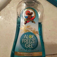 Australian Gold Aloe Freeze Gel w/Lidocaine uploaded by Lori H.