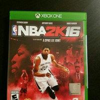 NBA 2K16 XOne Replen uploaded by Matthew I.