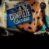 Lenny & Larry's The Complete Cookie, Chocolate Chip, 4 oz, 12 ct uploaded by Tyrone B.