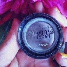 Maybelline Eye Studio Color Tattoo Leather 24HR Cream Gel Eyeshadow uploaded by Aryelin L.