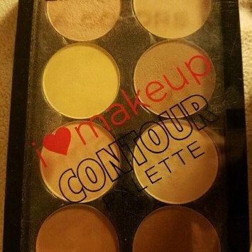 L.A. COLORS I Heart Makeup Contour Palette uploaded by Paula W.