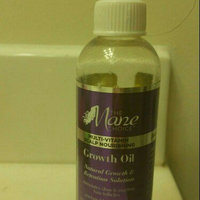The Mane Choice Green Tea & Carrot Deep Conditioning Mask, 8 oz uploaded by Tonya C.