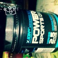Powerade Mountain Berry Blast Sports Drink Mix uploaded by member-8344204a2