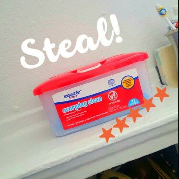 Photo of Huggies® Equate Everyday Clean Gentle Wipes Compare to Huggies Simply Clean Wipes uploaded by Melissa C.