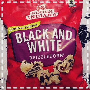Popcorn Indiana Drizzled Gluten Free Black & White Kettlecorn uploaded by Pamela M.