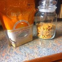 Fruitables Pumpkin & Banana Dog Treats, 7 oz uploaded by Matthew  S.