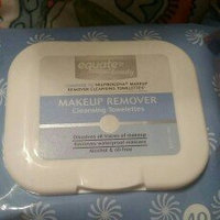 Equate Makeup Remover Cleansing Towelettes uploaded by Caley H.