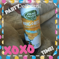 Bud Light Lime® Mang-O-Rita 25 fl. oz. Can uploaded by Cassie R.