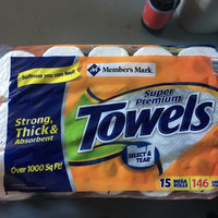 Member's Mark Super Premium Select and Tear Paper Towels uploaded by Melissa J.