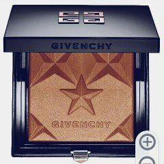 Photo of Givenchy Healthy Glow Bronzer uploaded by Andrea R.