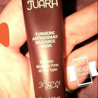 Juara Antioxidant Face Mask-Turmeric-4 oz uploaded by Amanda B.
