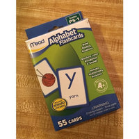 Mead® Alphabet Flashcards Grades P-1 (63038) - Early Learning uploaded by Alexis P.