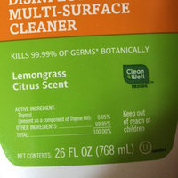 Seventh Generation Disinfecting Multi-Surface Cleaner uploaded by Brianna V.