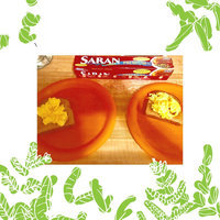 Saran Premium Plastic Wrap uploaded by Synthia N.