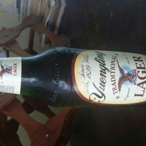 Photo of Yuengling Traditional Lager uploaded by Jennifer O.