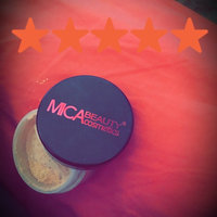 Mica Beauty Loose Foundation Mf2 Sandstone uploaded by Samantha M.