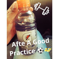 Gatorade® G® Series Perform Frost® Riptide Rush™ Sports Drink 12 fl. oz. Bottle uploaded by yanitza s.