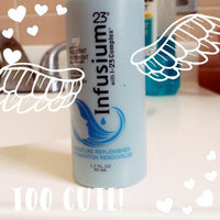 Infusium 23 Moisture Replenisher Leave-In Treatment uploaded by Celeste C.