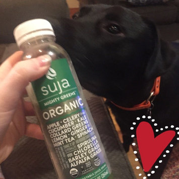 Suja® Organic Mighty Greens™ Fruit & Vegetable Juice uploaded by Amanda F.
