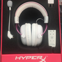 Kingston HyperX Headset Cloud II Gun Metal uploaded by Hallie R.