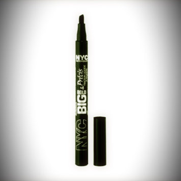 Photo of NYC Big Bold & Precise Felt Tip Liner uploaded by Shannon T.