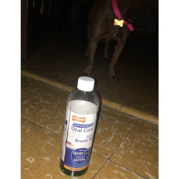 Photo of Nylabone  Advanced Oral Care Liquid Tartar Remover for Dogs uploaded by Massielle Nathalie M.