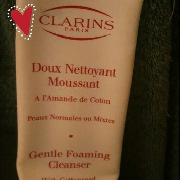 Clarins Exfoliating Body Scrub for Smooth Skin uploaded by Genesis G.