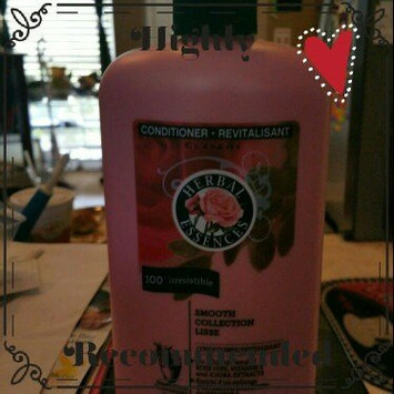 Herbal Essences Smooth Collection Conditioner, 33.8 fl oz uploaded by Jaci W.