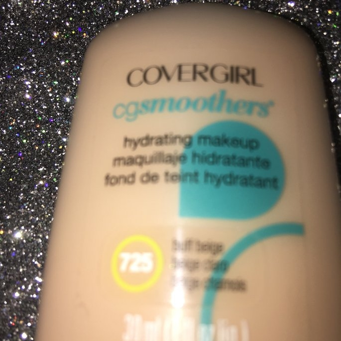 COVERGIRL Smoother Liquid Makeup Cream Natural uploaded by Amanda B.