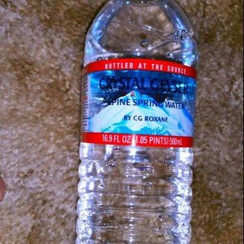Photo of Crystal Geyser® Alpine 1 L Natural Spring Water 12 Ct Plastic Bottles uploaded by Marjorie I.